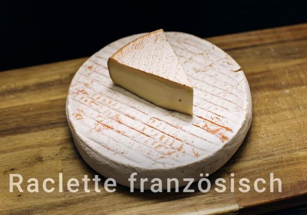 Raclette französisch