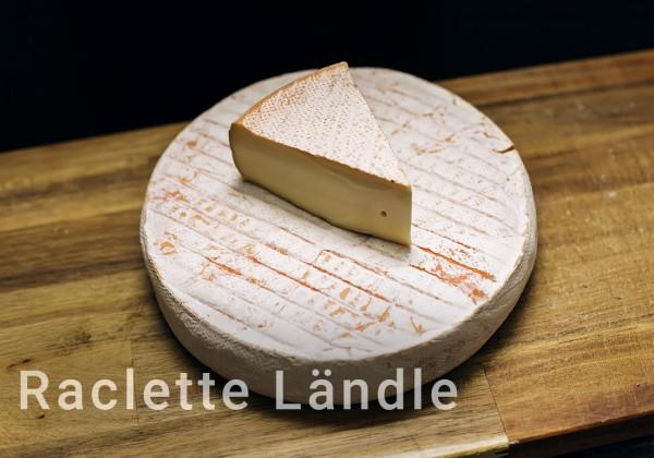 Raclette Käse Ländle